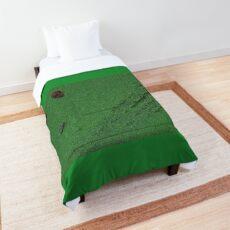left behind! Comforter
