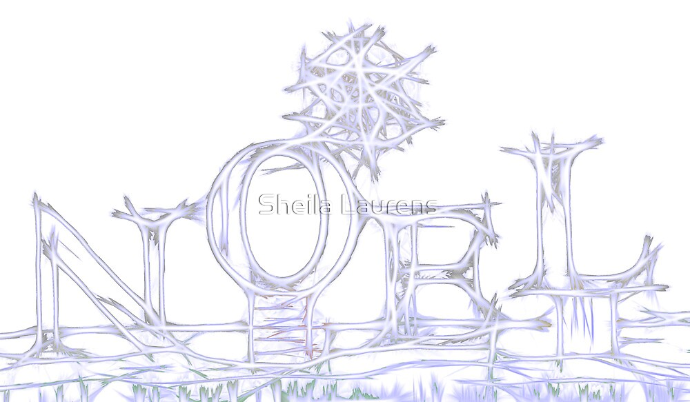Noel Ice by dunawori