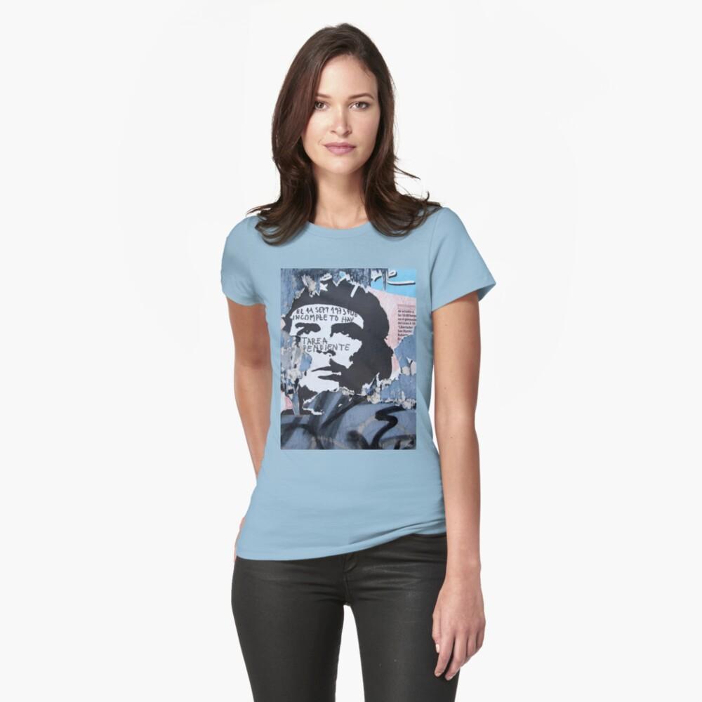 Che Women's T-Shirt Front