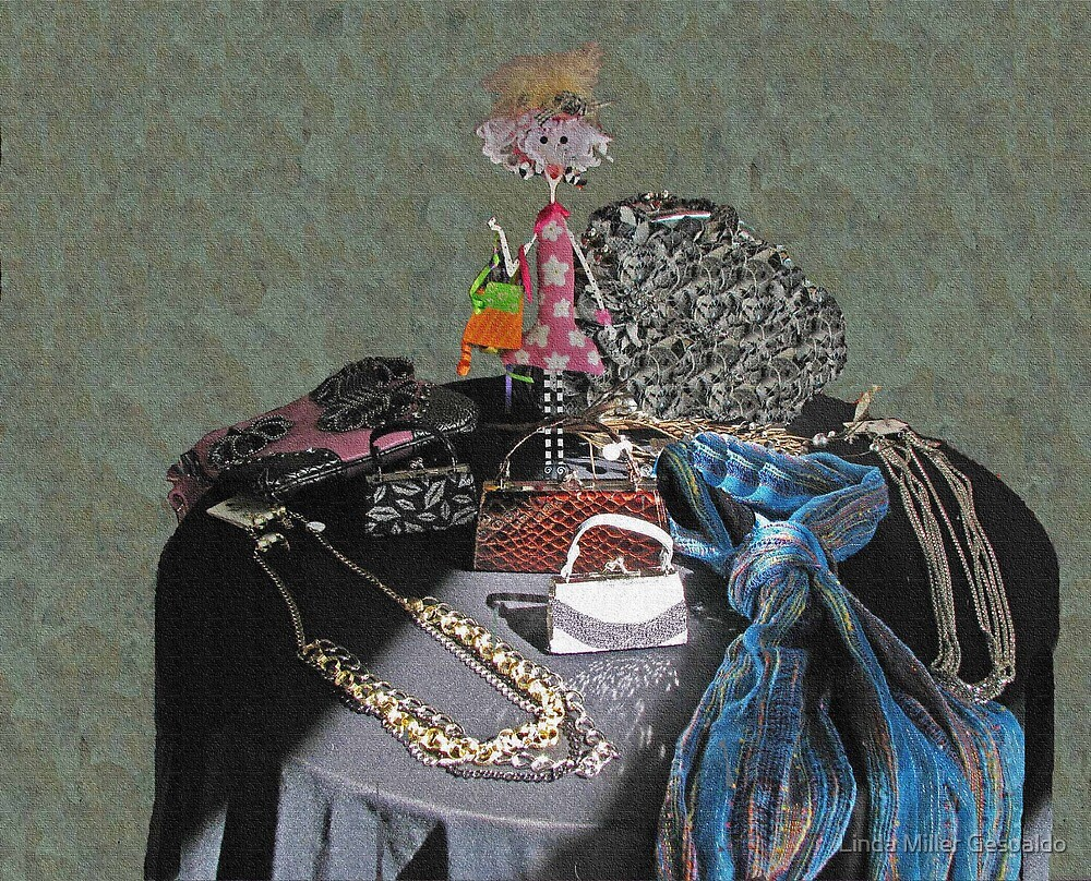 What Women Want by Linda Miller Gesualdo