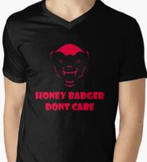 Honey Badger Dont Care T-Shirt