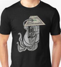Con la hipoteca a cuestas Unisex T-Shirt
