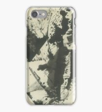 abstract bouquet iPhone Case/Skin
