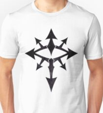 The Eye of Chaos - Dark T-Shirt