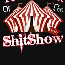 Ringmaster Of The ShitShow by TheFlying6