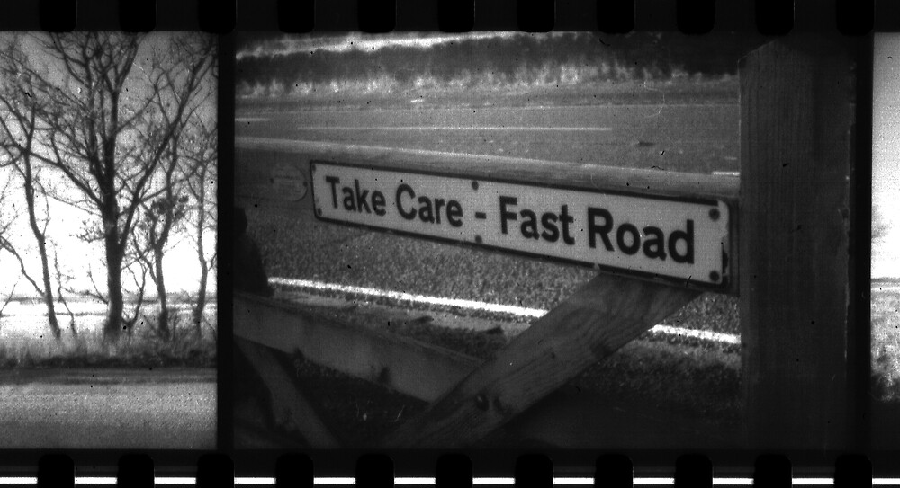 Take Care - Fast Road by Mandy Kerr
