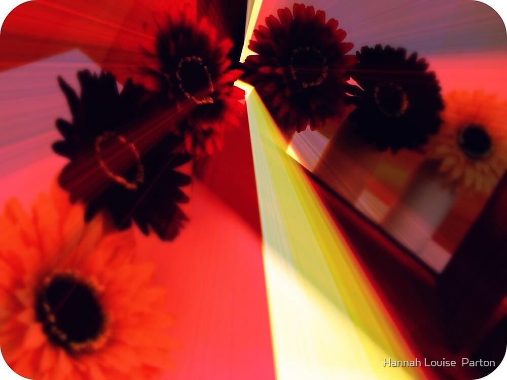reflection colour by Hannah Louise  Parton