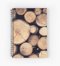 Stack 'Em High Spiral Notebook