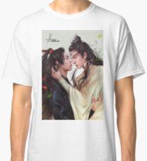 THE UNTAMED/ MO DAO ZU SHI WangXian Classic T-Shirt