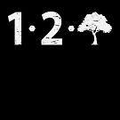 One Two Tree - Funny Air Traffic Control Aviation von mjacobp