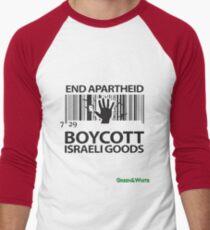 BOYCOTT ISRAELI GOODS T-Shirt