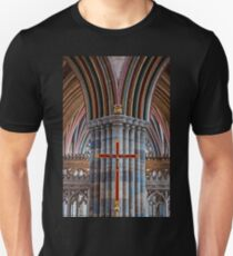 Exeter Cathedral (2) T-Shirt