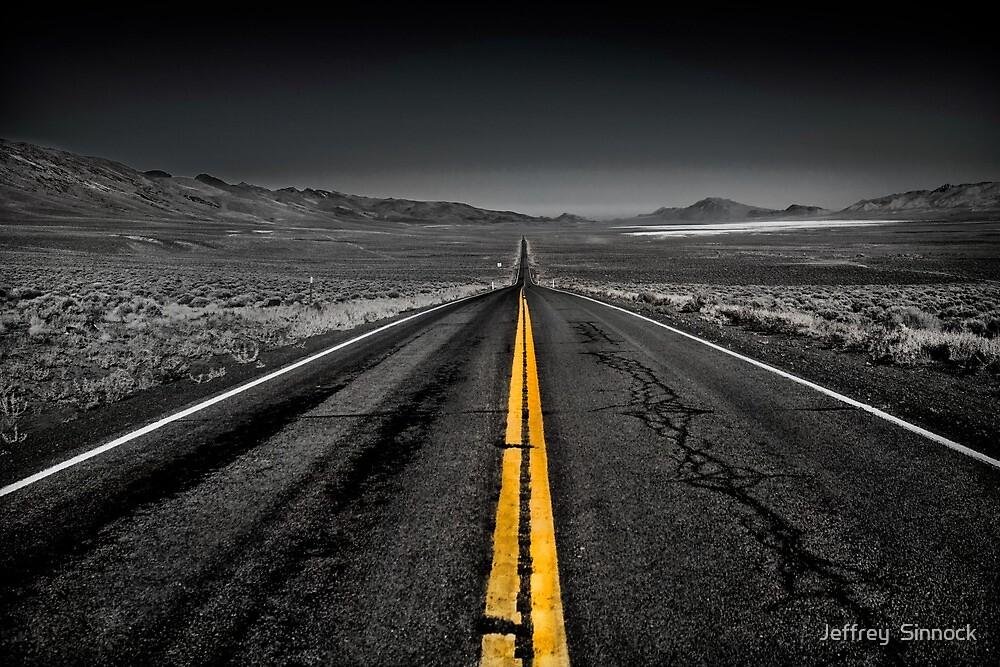 Drive by Jeffrey  Sinnock