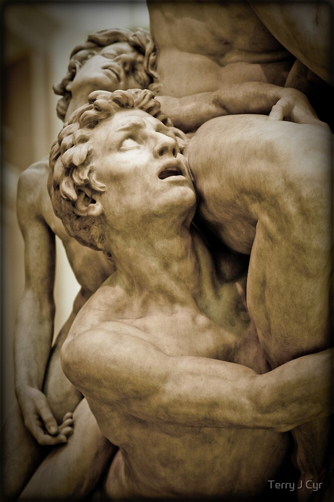 The Sons of Ugolino by Terry J Cyr
