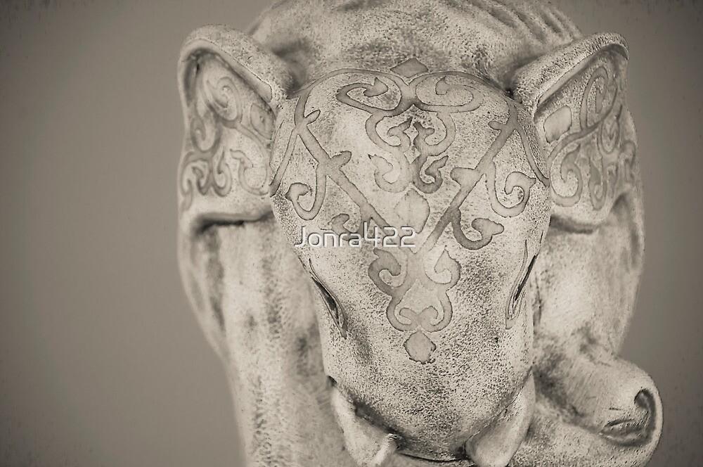 White Elephant by Jonra422