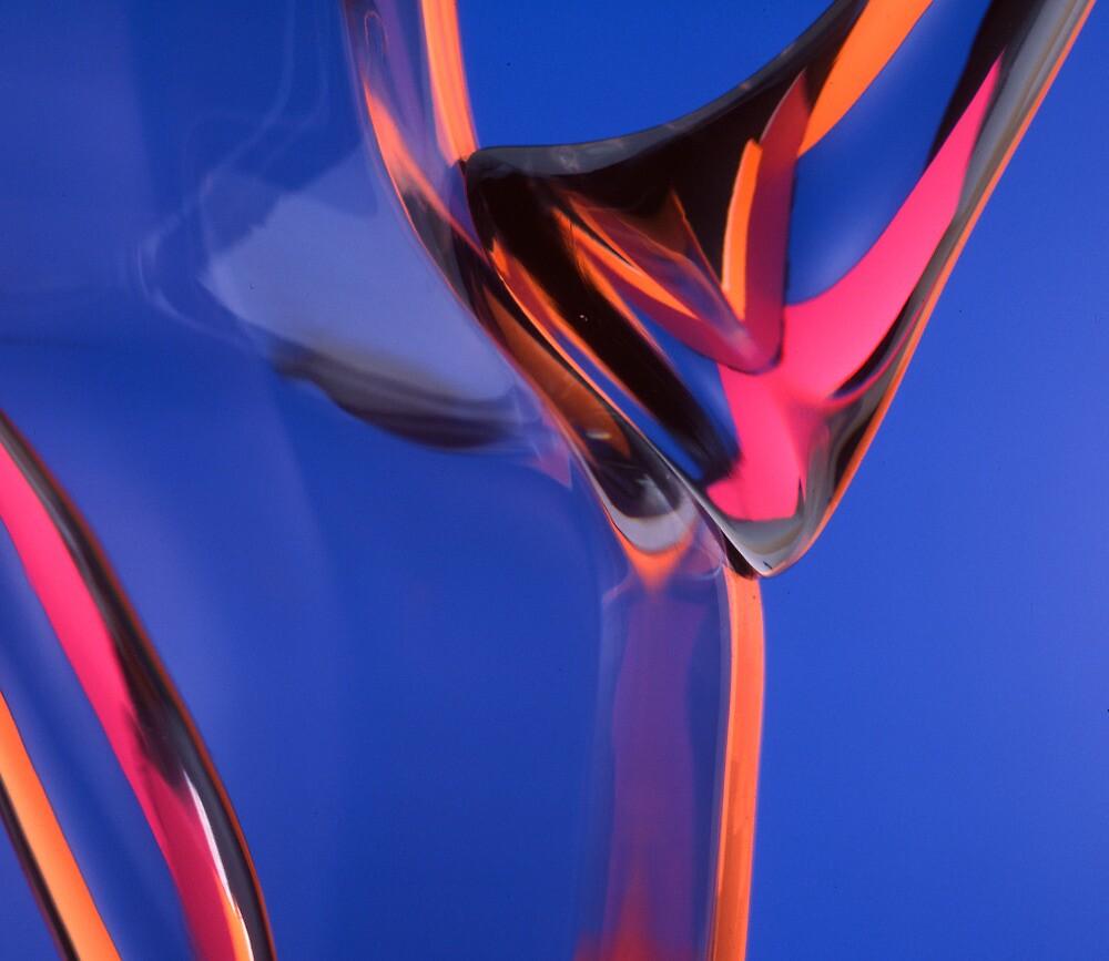 Glass 2 by Drew Jeffries