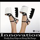 Innovation by jaswatkins