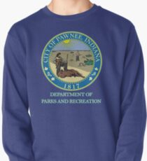 Pawnee Indiana Parks and Recreation Pullover