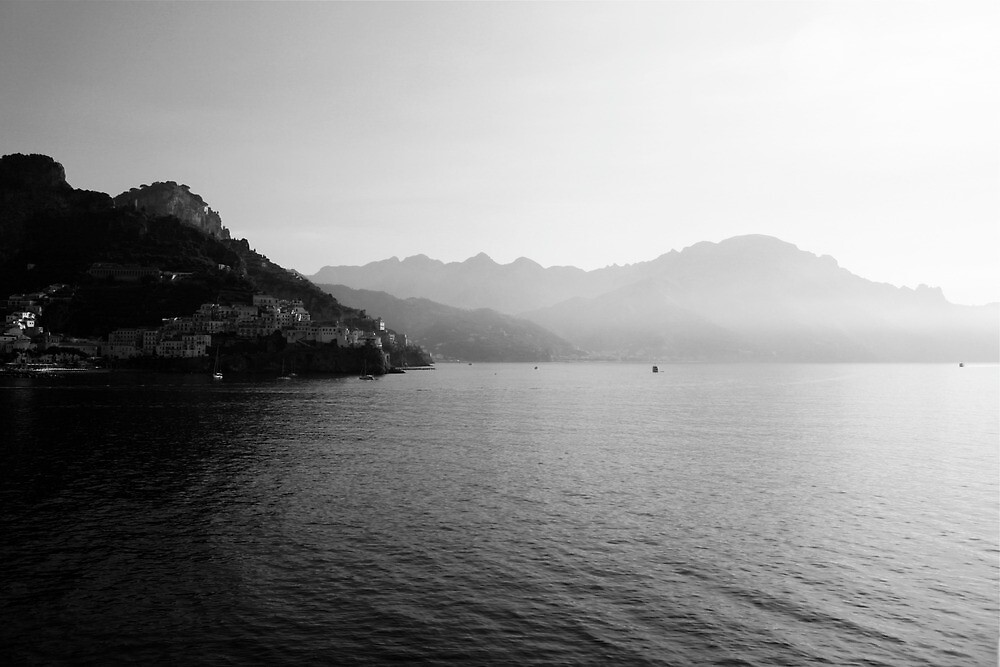 Amalfi by Mandy Jones