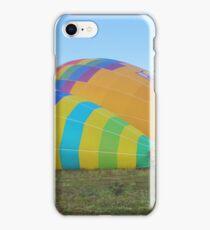 Sleeping Giants iPhone Case/Skin