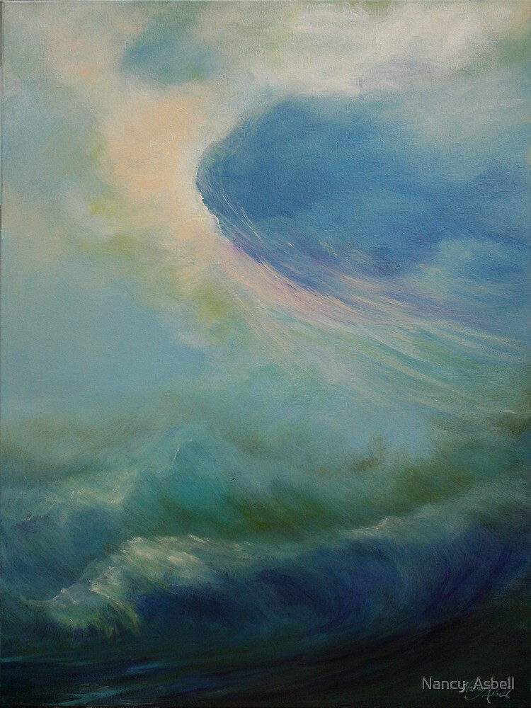 """""""A Way Out"""" by Nancy  Asbell"""