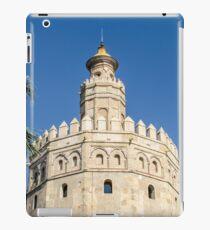 Sevilla - Torre del Oro iPad Case/Skin
