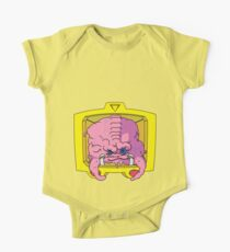 KRANG! One Piece - Short Sleeve