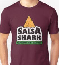 Salsa Shark! Unisex T-Shirt