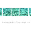 The Sea ~ Signature Series by JuliaKHarwood