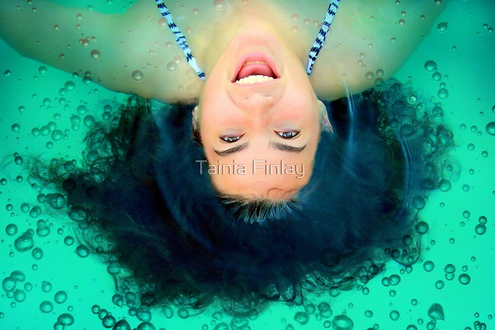 Effervescent by Tainia Finlay