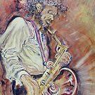 Heavy Brass by Faith Coddington Krucina