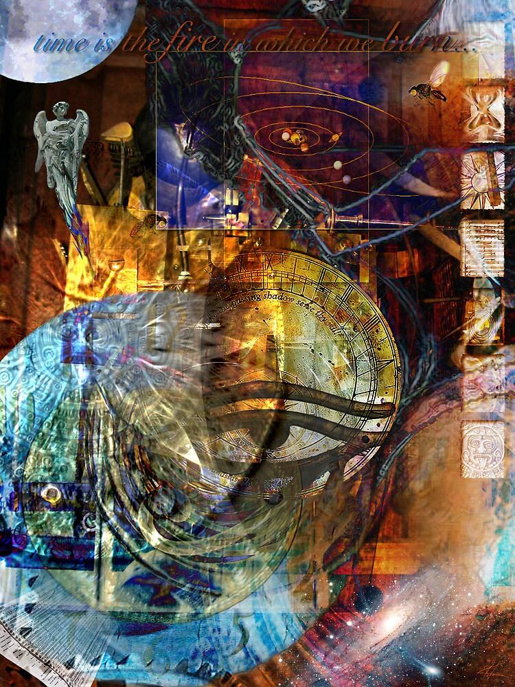 The Embers of Memory by kaj29