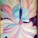 Angel Flower by Faith Coddington Krucina
