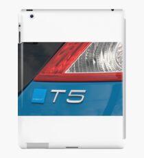 Volvo C30 iPad Case/Skin