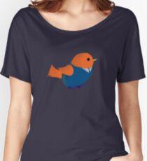 Highfly Women's Relaxed Fit T-Shirt