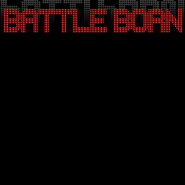 battle born by BerryBlossoms