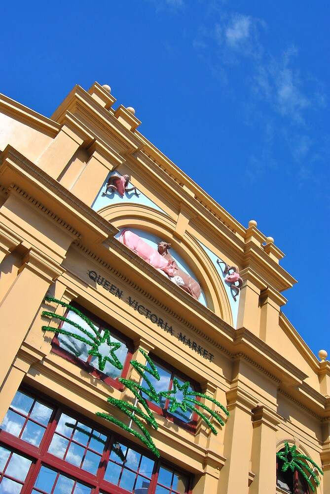 Vic Market by Megs81