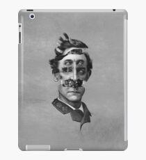 The Visionary iPad Case/Skin