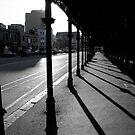 Victoria Market by Alihogg