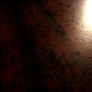 Glistening Dark by Akash Puthraya