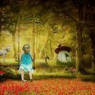 In Her Dreams... by Carol Knudsen