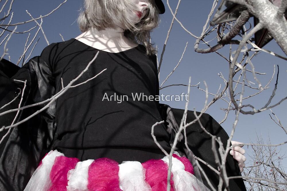 Fashion 5 by Arlyn Wheatcraft