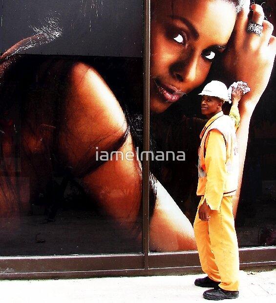 Big Dreams by iamelmana
