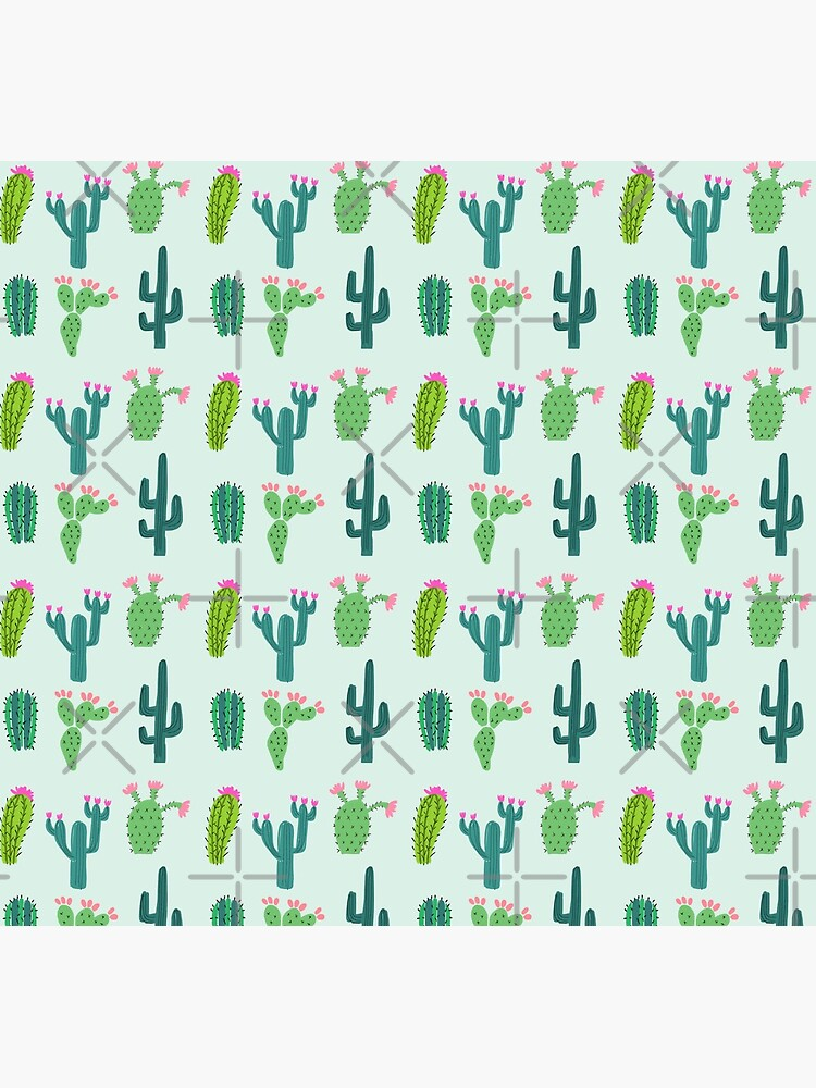Cactus Time by cafelab