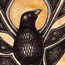 Bowerbird by Lynnette Shelley