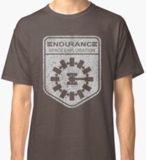 vintage Endurance stamped (light print) Classic T-Shirt