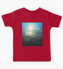 Abstract Underwater 3 Kids Clothes