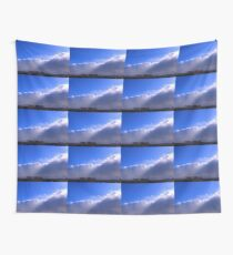 Send In The Clouds Wall Tapestry