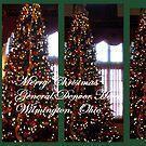 General Denver Historic Hotel, Ohio by debbiedoda