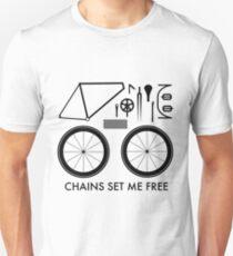 Chains Set Me Free T-Shirt